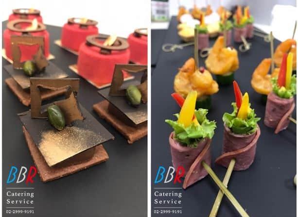 圖三、法國當代BBR與知名藝廊合作,打造紐約風格宴會氛圍