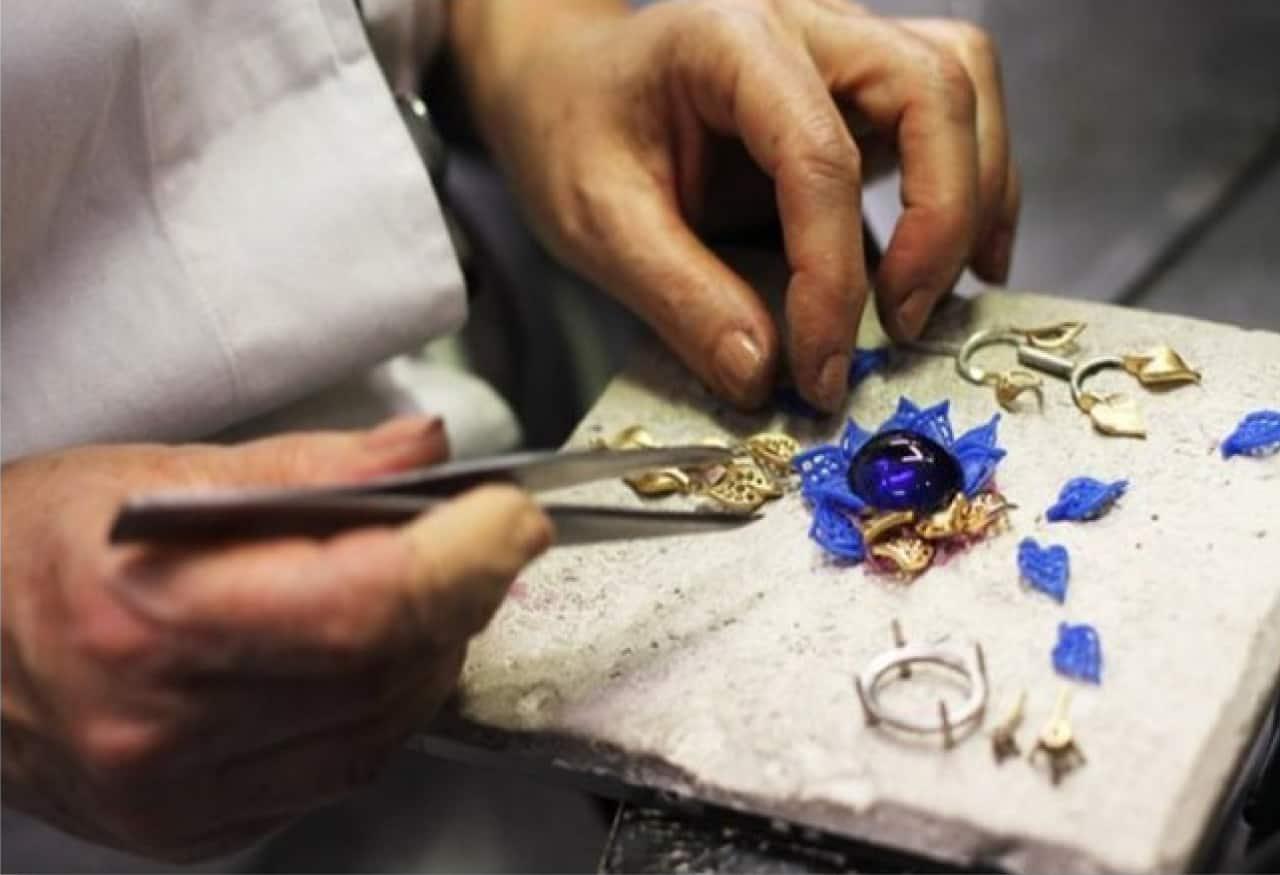 法國當代BBR-珠寶工藝的甜點-製作中-03