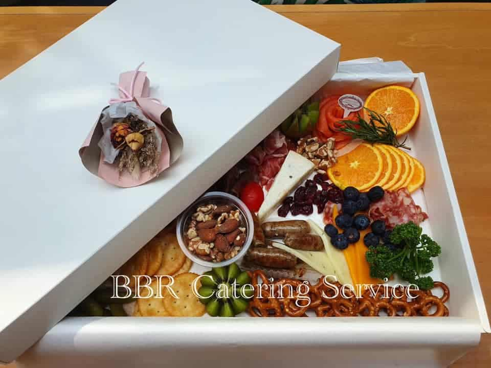 生活中的儀式-法國當代CHEESE-SALAMI禮盒-3