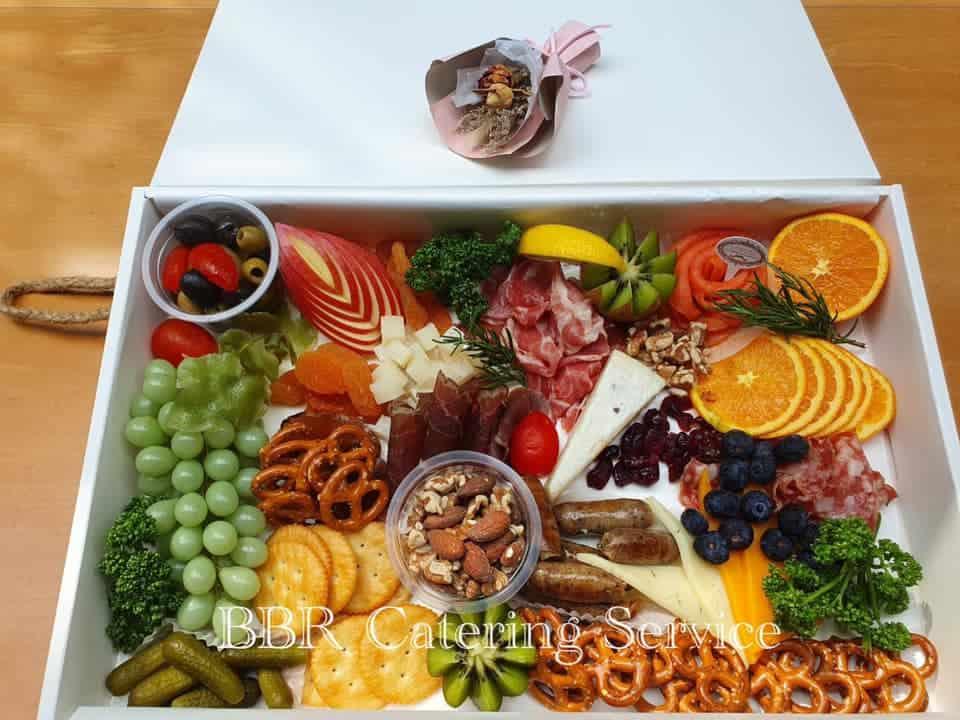 生活中的儀式-法國當代CHEESE-SALAMI禮盒-5